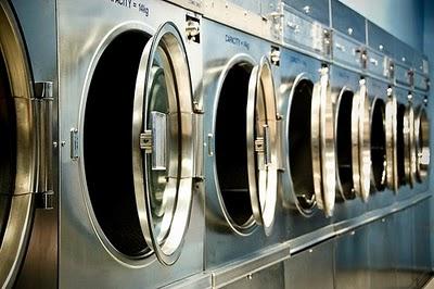 A Laundromat Entrepreneur