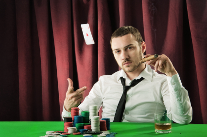 Angel Investing (1): Dealflow – Are You Sitting at The Right Poker Table?