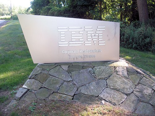 Talking with Ric Telford about IBM, the Cloud, and Collaborative Healthcare