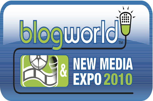 For the First Ever Social Customer Relationship Management is Coming to Blog World Expo!