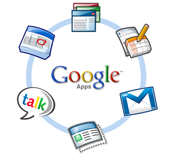 Google Apps Shapes Up Nicely In Spite Of Noise Around City Of LA Bungling