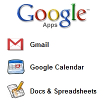 Linking Google Apps With Gmail - Initial Observations