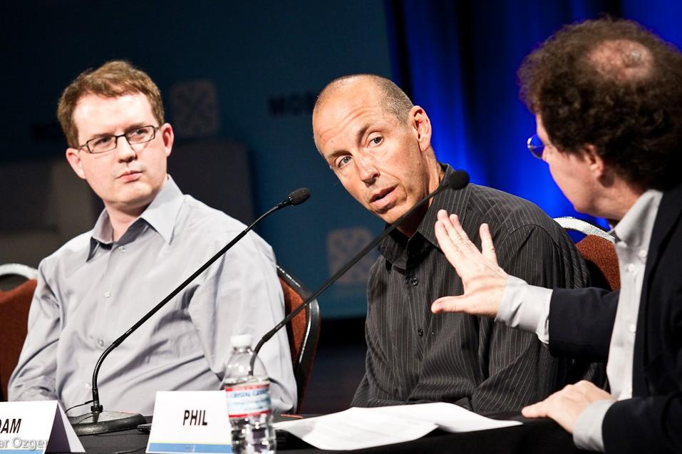 Mobilize 2010: Revisiting Web Apps - Native Apps Debate