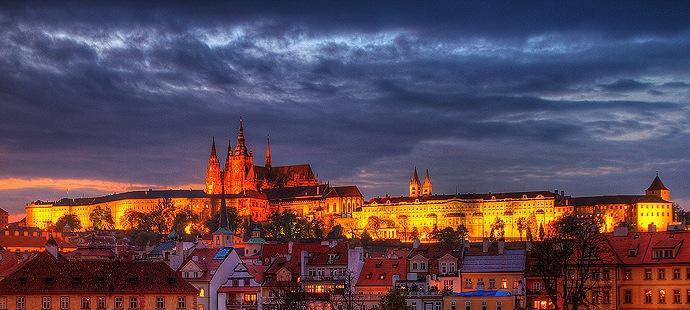 IDC Business Intelligence Roadshow in Prague