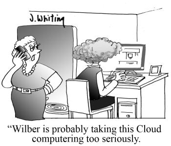 Cloud.com Brokers OpenStack-Microsoft Marriage