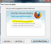Firefox Upgrade: Who Are You Kidding, Mozilla?