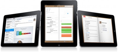 iPad And IT Admins: VMware Jumps Into iPad Mania