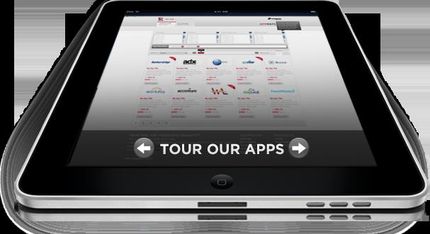 Appmatcher.com: eHarmony For SaaS Apps