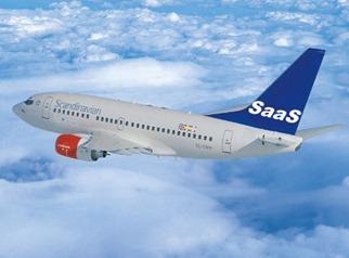 SaaS Plane