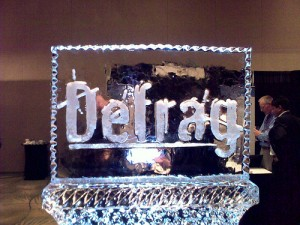 Defrag Wrap-up, Part 1