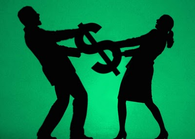 Socialized Sales Plans don't work