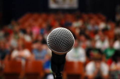 Speaking At Conferences, Should You Be Compensated?