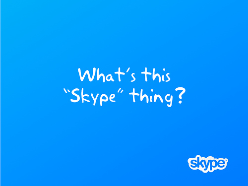 Skype Downtime And The Cloud Fail