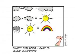 In a world of niche Clouds, how do you define a useful niche?