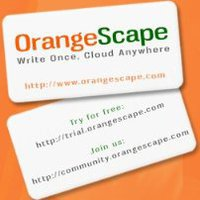PaaS Is The Future Of Cloud Services: Orangescape Helps Business Users Design Applications On Cloud