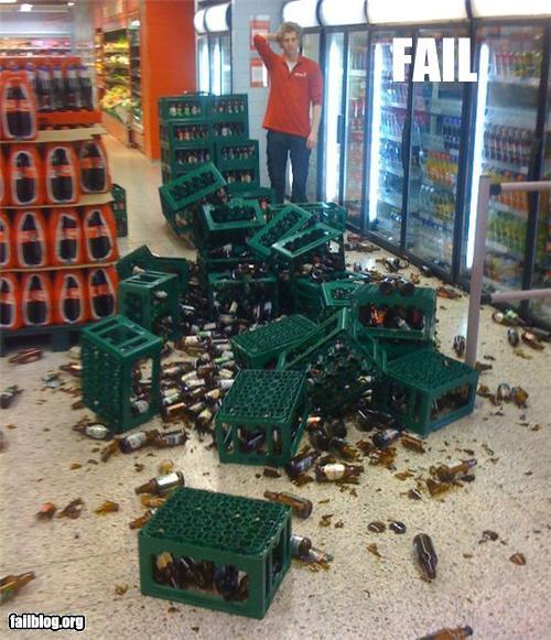 epic fail photos - CLASSIC: At Work FAIL