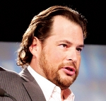 Image representing Marc Benioff as depicted in...