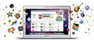 Mac App Store Insights