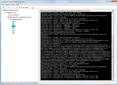 Windows Azure Compute Instance 2