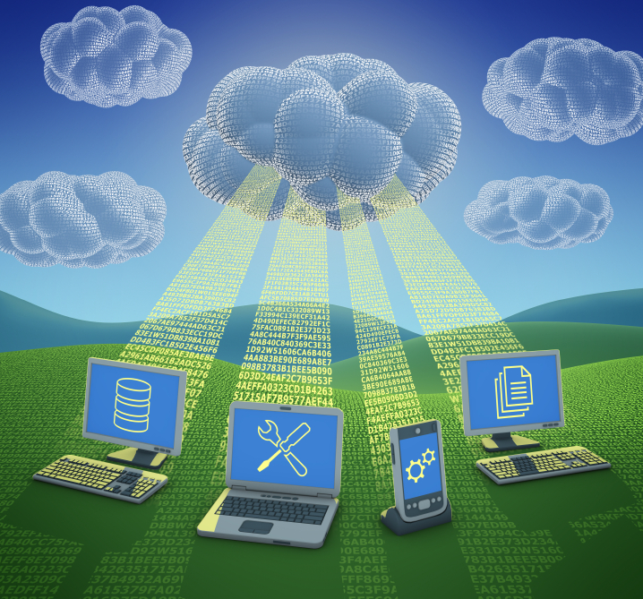 Saugatuck Study Predicts Every Business Category On The Cloud By 2015