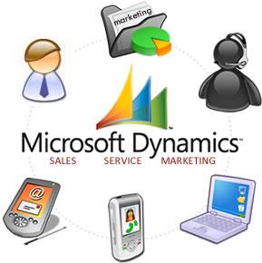 Microsoft Dynamics CRM Available Globally