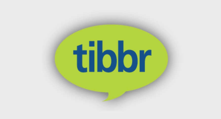 TIBCO Nails It With Tibbr