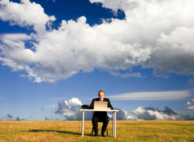 Research Shows Increased Cloud Adoption But Concerns Remain