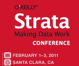 Strata Conference 2010: Real World Applications in the Enterprise and Industry