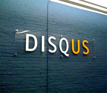 I'm sticking with Disqus. Here's Why