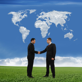 Global Cloud Computing - Cultural Issues