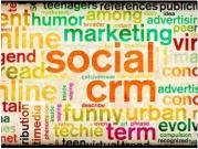 The Social CRM Magic Quadrant
