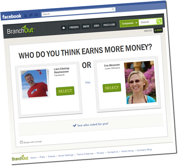 Why BranchOut is a Better Recruiting Solution than LinkedIn (Hint: It's Social)
