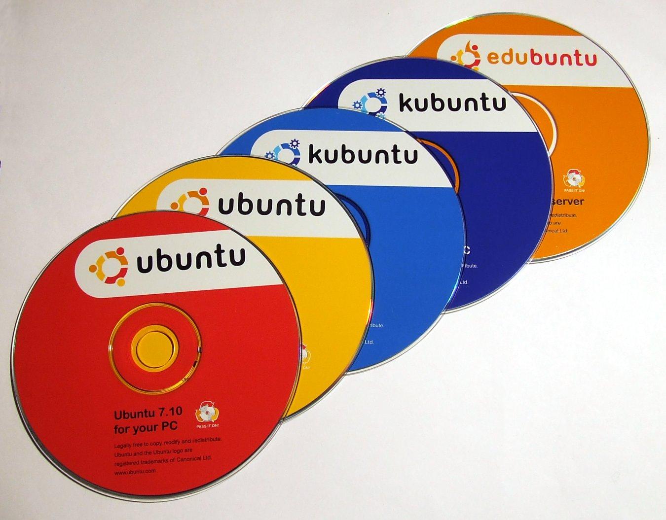 RIP: Ubuntu ShipIT