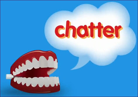 Social Business Case Study: Enterasys Networks' Use of Chatter