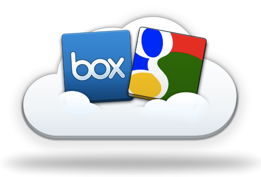 Box Counters Office 365 With Deeper Google Integration