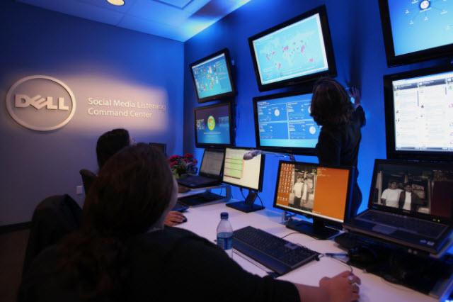 Is Dell the World's Most Social Company? (Scorecard)