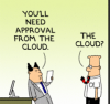 Approval From the Cloud