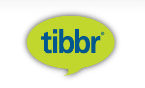Tibbr, the new OS. Integrating is the new Operating.