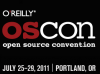 OSCON: Talking Shop With HP, Heroku, ForgeRock, Open Source For America, and More!