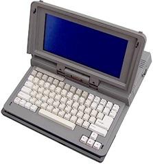 Spark laptop Datavue