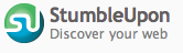 The Google Plus 1 Tab looks a lot like Stumble Upon