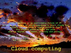 Cloud Computing in Education