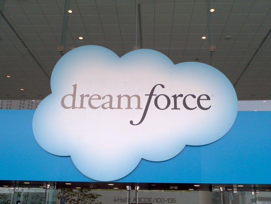 Dreamforce 2011: Salesforce Not Only Matures But Has Plans For Enterprise Domination