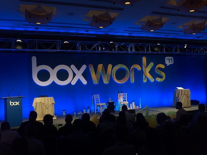 BoxWorks 2011: A Recap