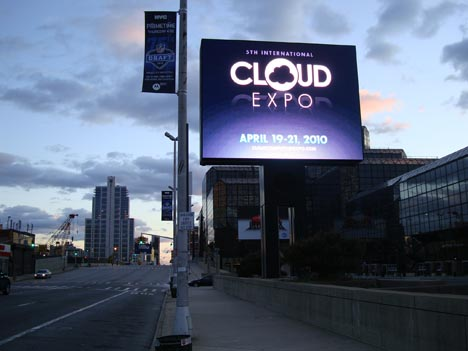 Predictions For 2012 - Cloud Expo Edition
