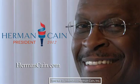 Why Startups Should Pay Attention to Herman Cain's 9-9-9