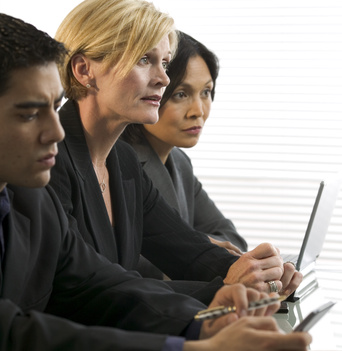 Why You Should Ban Laptops & iPads at Board Meetings