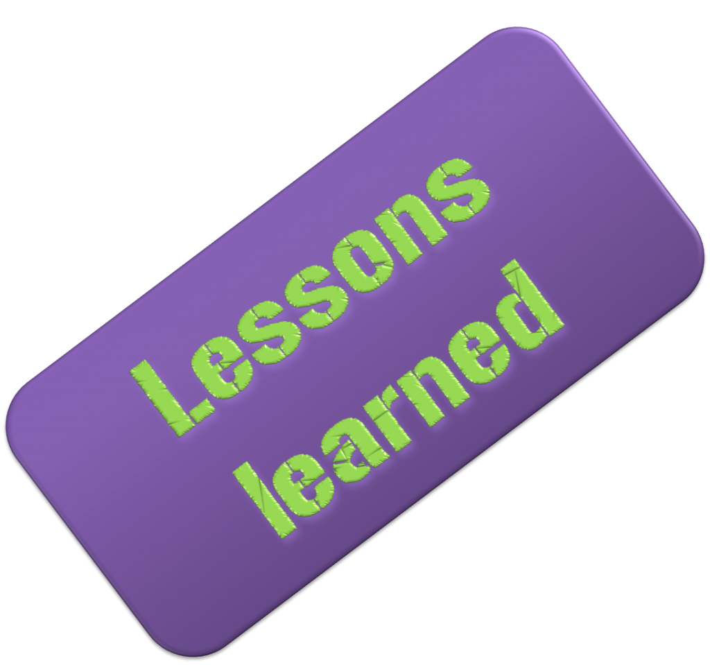 Implementing Enterprise 2.0 at FSG Pt 4: Financial Impact and Lessons Learned