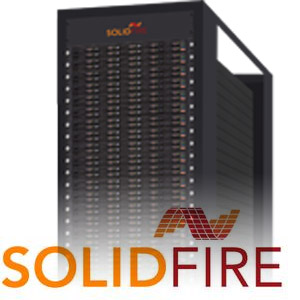 SolidFire Picks up $25M Funding Round - CloudAve