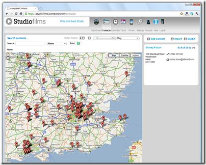 4 - Map My Database
